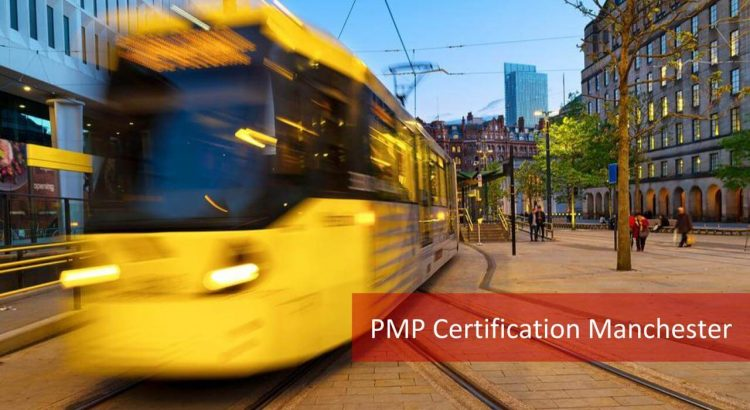 PMP Certification Manchester