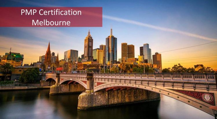 PMP Certification Melbourne