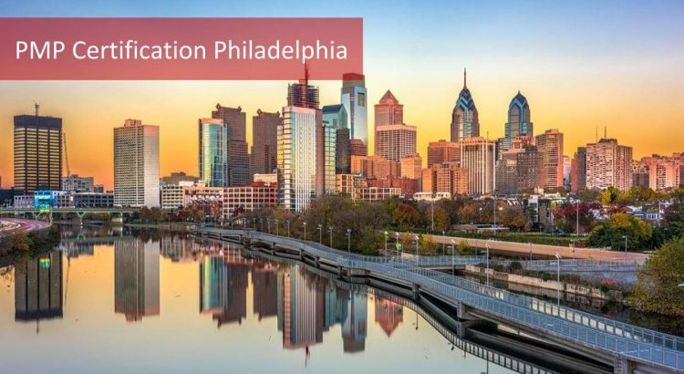 PMP Certification Philadelphia