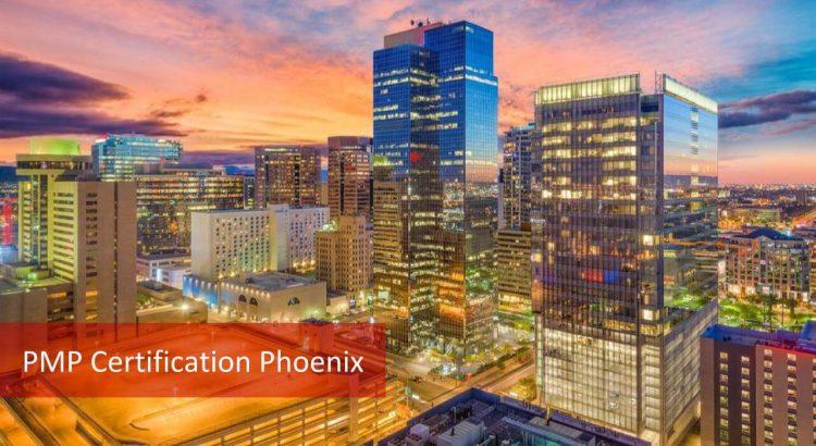 PMP Certification Phoenix