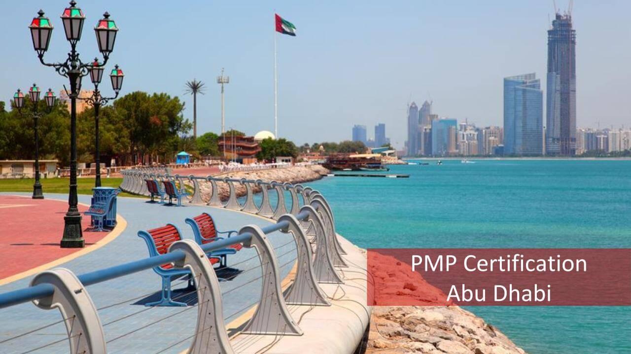 2019 Pmp Certification Abu Dhabi Top 10 Pmp Training Abu Dhabi Options