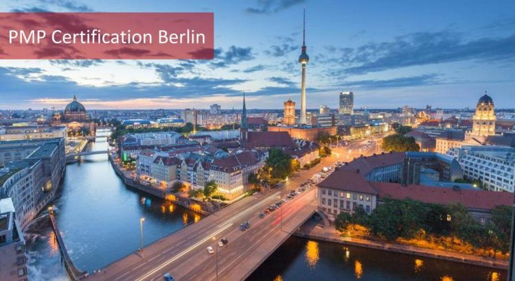 PMP Certification Berlin