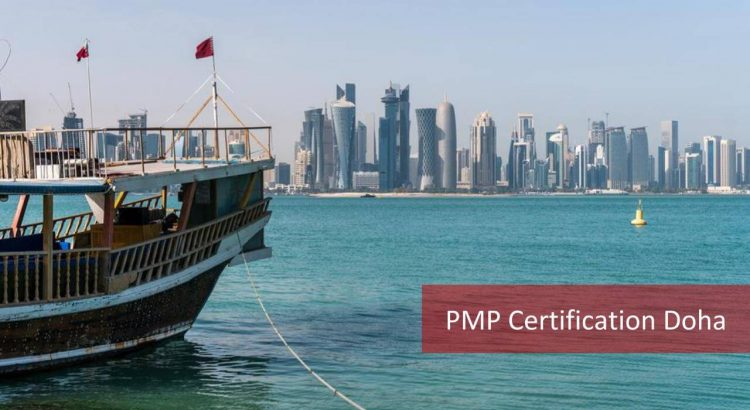 PMP Certification Doha