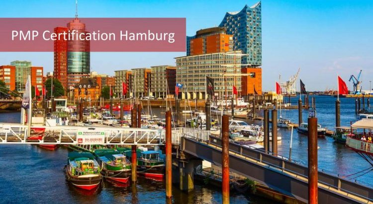 PMP Certification Hamburg