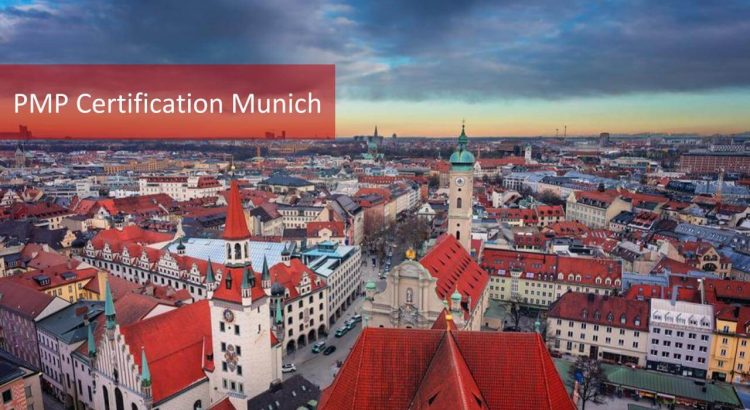 PMP Certification Munich