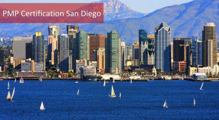 PMP Certification San Diego