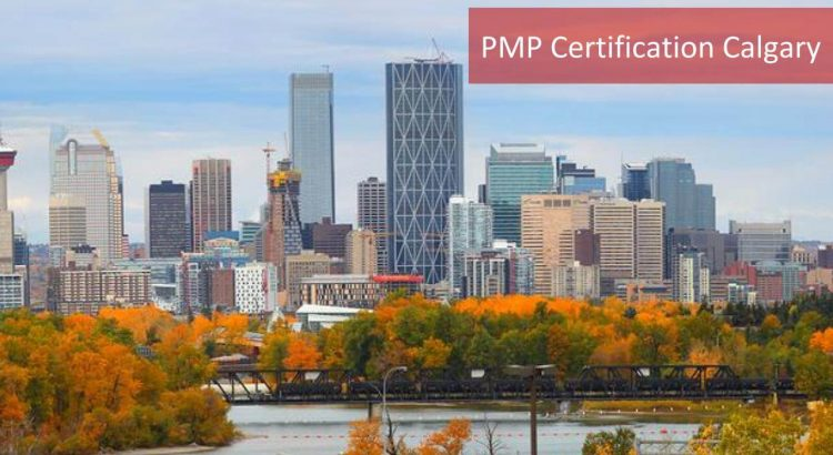 PMP Certification Calgary