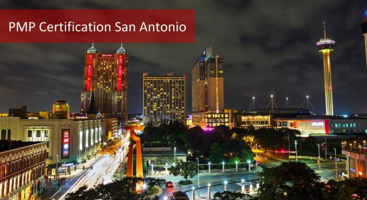 PMP Certification San Antonio