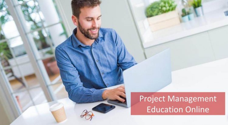 Project Management Education Online