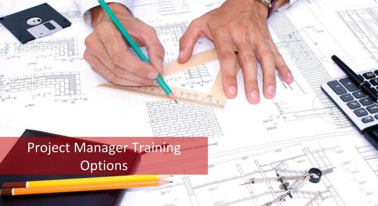 Project Manager Training