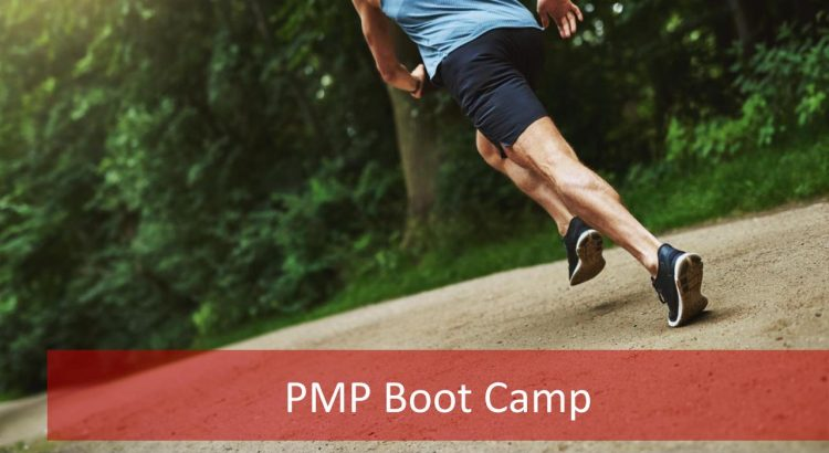 PMP Boot Camp Training