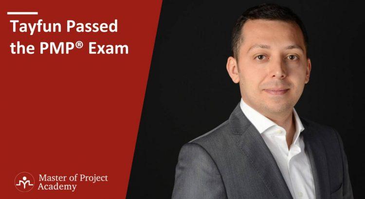 2020 New PMP Exam