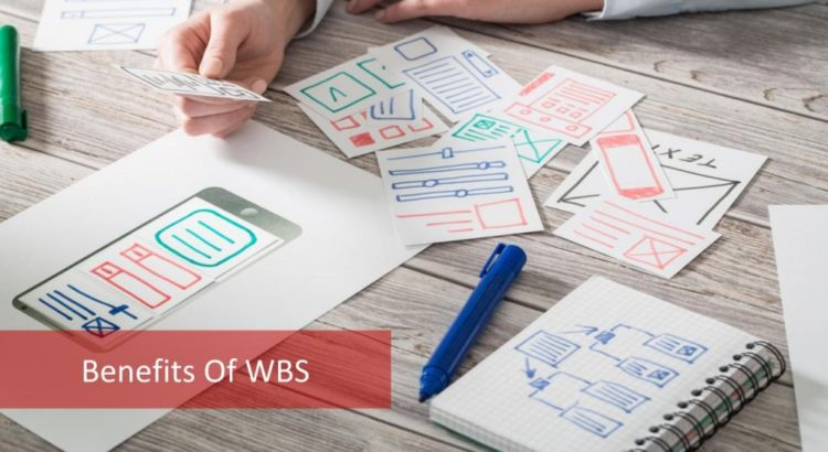 Benefits of WBS