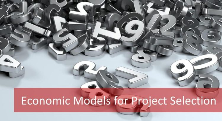 Economic Models for Project Selection