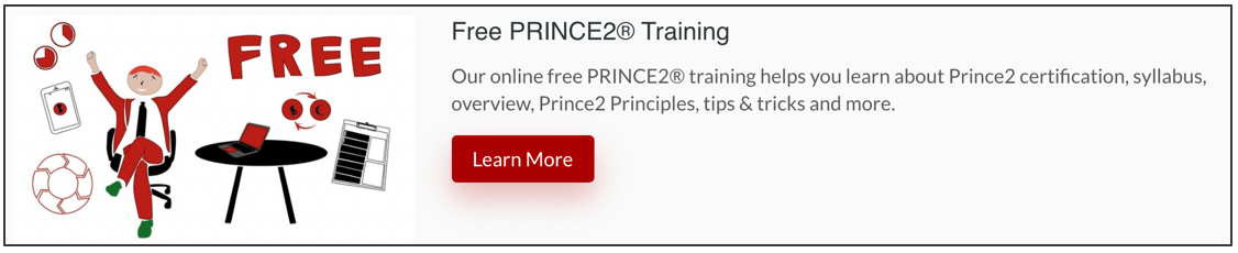 Free-Prince2-Training Prince2 Study Guide - Ultimate Guide for Passing Prince2 Exams