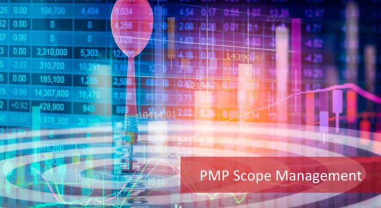 PMP scope management