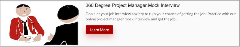 Project-Manager-Mock-Interview 18 Project Manager Interview Questions & Answers [2021 Updated]