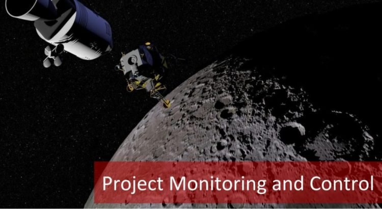 Project Monitoring and Controlling Process