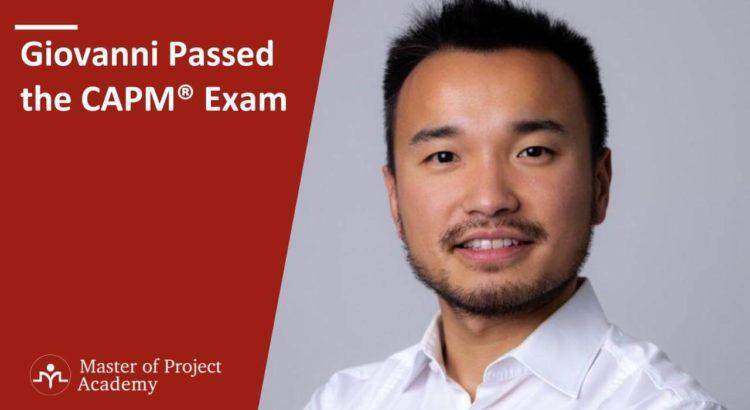 CAPM exam tips