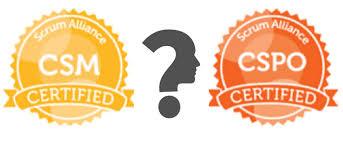 CSM-vs-CSPO Project Management Certification Online - Incl. FREE Course Options