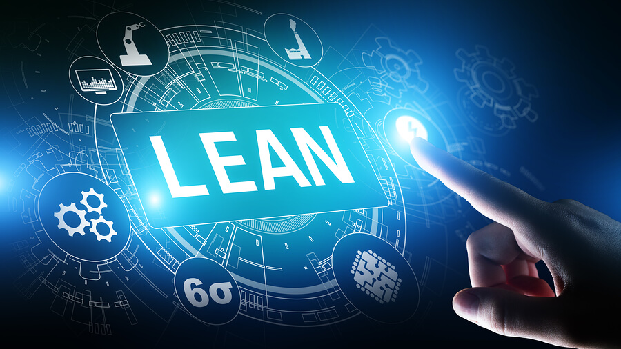 Lean project management