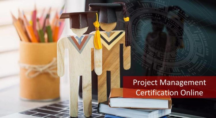Project Management Certification Online