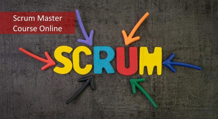 Scrum Master Course Online
