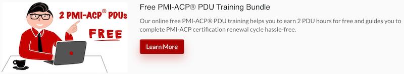 Free-PMI-ACP-PDU-Bundle-2 PMI-ACP PDU Requirements - What You Need to Renew PMI-ACP