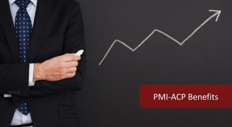 PMI-ACP Benefits