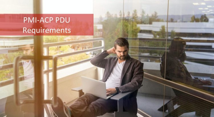 PMI-ACP PDU Requirements