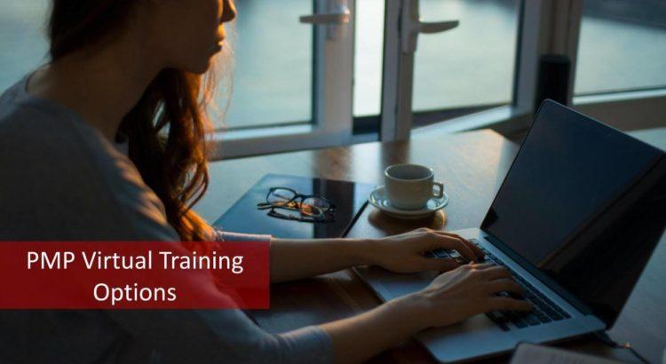 pmp virtual training